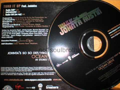 Johnta Austin ft. Jadakiss