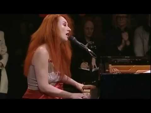 Tori Amos - Take Me with You (Viktor&Rolf 2005)