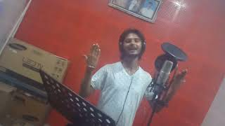 Gambar cover Deepak Nigam (2018) superhit song किस तरह से recording  हुआ था !!