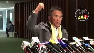田北辰:地鐵沙中線而家唔存在風險要停工!