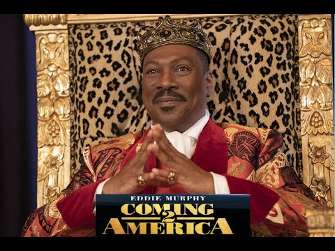 Coming 2 America  Teaser Full 2021