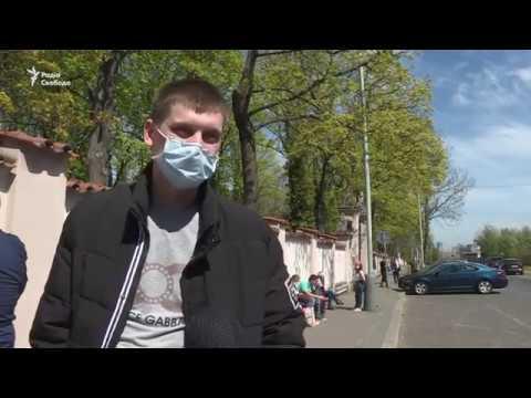 РАДІОСВОБОДА. #Безкоштовнийрейс Прага - Чоп. #Відеозвіт.