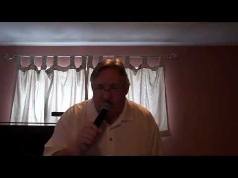 IN THE GARDEN - (COVER) - Michel Levesque