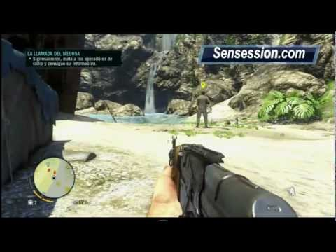 Far Cry 3 Review HD