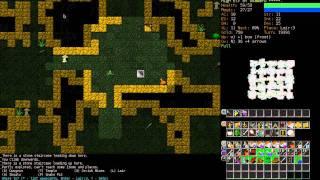 """Dungeon Crawl - """"Five Elves"""" [Elf-4] - Part21"""