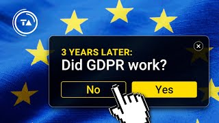 Where GDPR went wrong