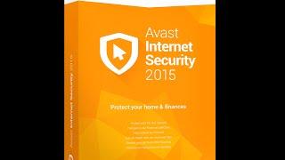 Baixar e instalar, Avast! Internet Security 2015 Muitas chaves de licença!!!