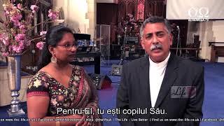 Liderul unei biserici bombardate din Sri Lanka ii iarta pe atacatori