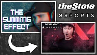 TheScore Esports Just Ripped Off My Most Popular Video