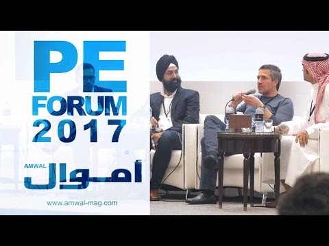 Private Equity Forum,  private equity MENA 2017 - Amwal magazine - Dubai finance venture capital
