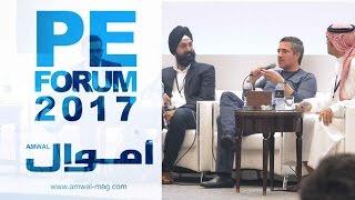 Private Equity Forum,  private equity MENA 2017 - Amwal magazine - Dubai finance venture capital