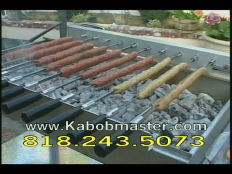 Armenian Shish Kabob Youtube