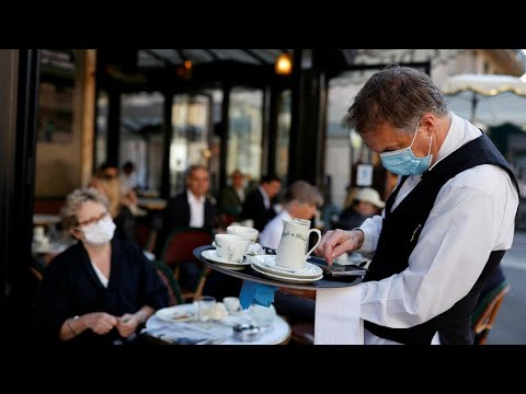 Déplacements, sports, bars et restaurants : la France retrou