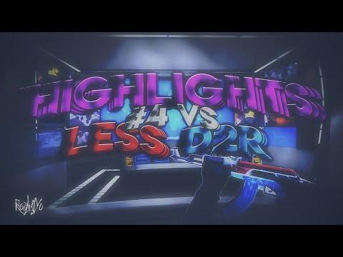 Critical Ops | FOKEEy Highlights | • Merc X D2R E Less •