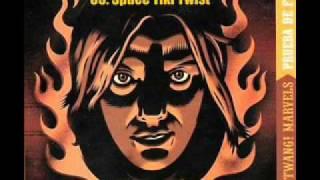 Los Twang Marvels   Prueba de Fuego   05   Space Tiki Twist