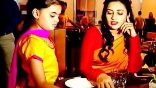 Ishita Talks To A Shocked Pihu in 'Ye Hai Mohabbatein'  |  #TellyTopUp