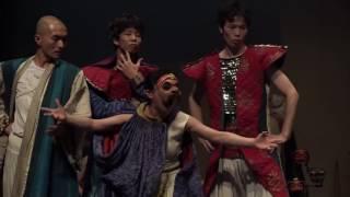 2013年より始まった、アジアをつなぐ創作&舞台公演「汎アジアマハーバ...