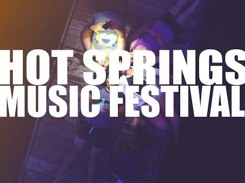 Hot Springs Music Festival