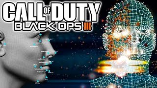 I WANT TO BE IN BLACK OPS 3! - Facial Scanning Customization Idea (Black Ops 3 Multiplayer)