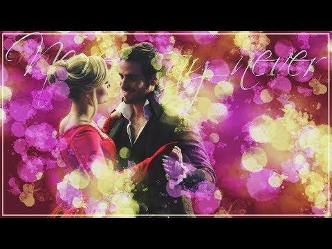 Emma & Killian | Never say never