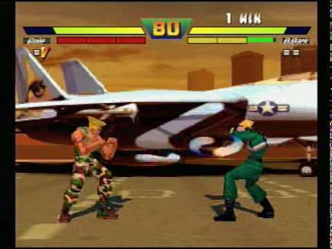 Street fighter ex sakura kasugano uncensored - 1 1