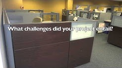 EthoSource Office Furniture Testimonial with New Horizons