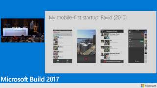 Visual Studio Mobile Center: Ship mobile apps faster