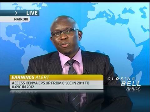 Access Kenya Full Year Results With CEO Kris Senanu