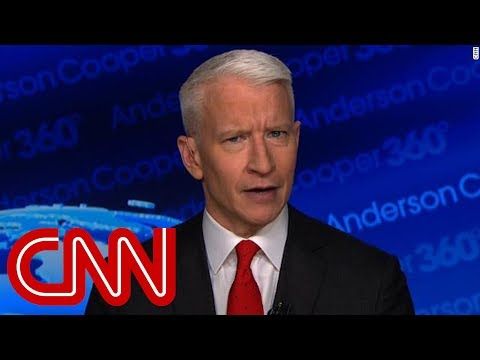 Anderson Cooper: Is your head spinning yet?