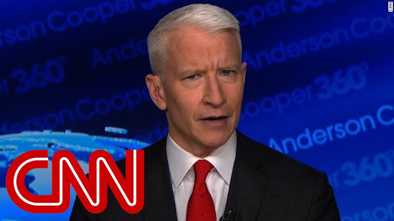 Anderson Cooper: Is your head spinning yet? - YouTube