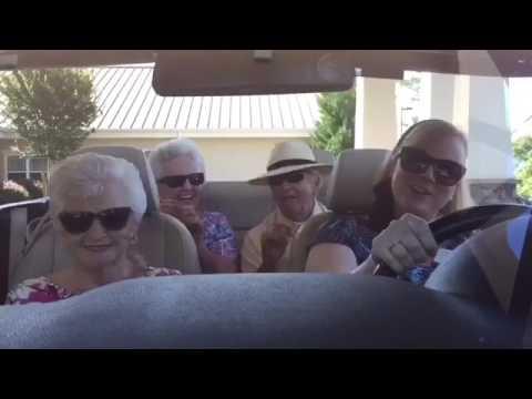 Benton House of Covington Summer Road Trip Karaoke