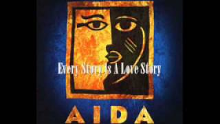 Watch Aida Fortune Favors The Brave video