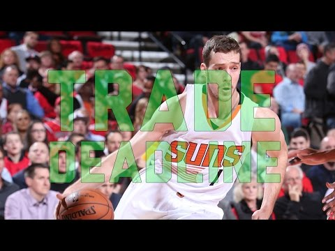 NBA Trade Deadline Special – The Starters