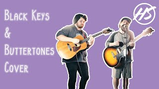 Harvard Street Music | Black Keys & ButterTones Cover