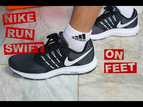 Mens running shoes Nike Run Swift 908989 403