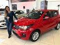 Fiat Mobi 2019   Lanzamiento Perú