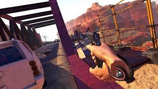 Arizona Sunshine [VR Full Playthrough]