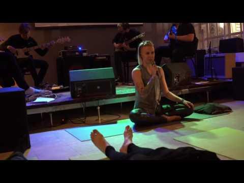 Tófa Yoga