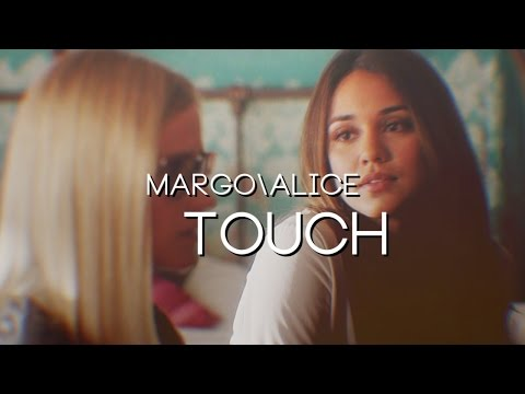 Margo\Alice - Touch