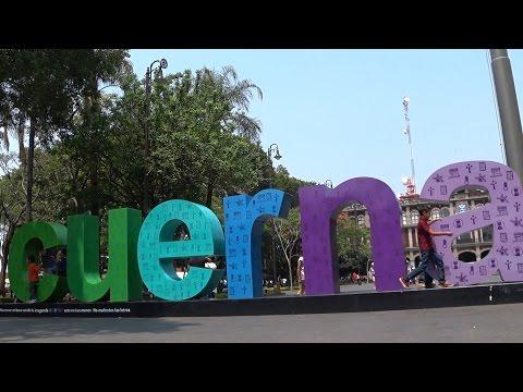 Lugares para visitar en Cuernavaca