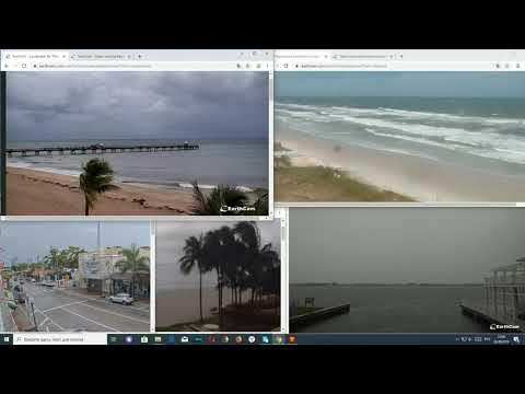 Ураган Дориан во Флориде Hurricane Dorian Florida