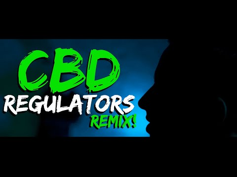 Chris Record - CBD REGULATORS Ft. Swagger Dagger
