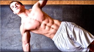 44 Best AB Exercises Ever for 6 Pack Abs