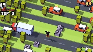 ► Disney Crossy Road Gameplay (PC HD) [1080p60FPS]