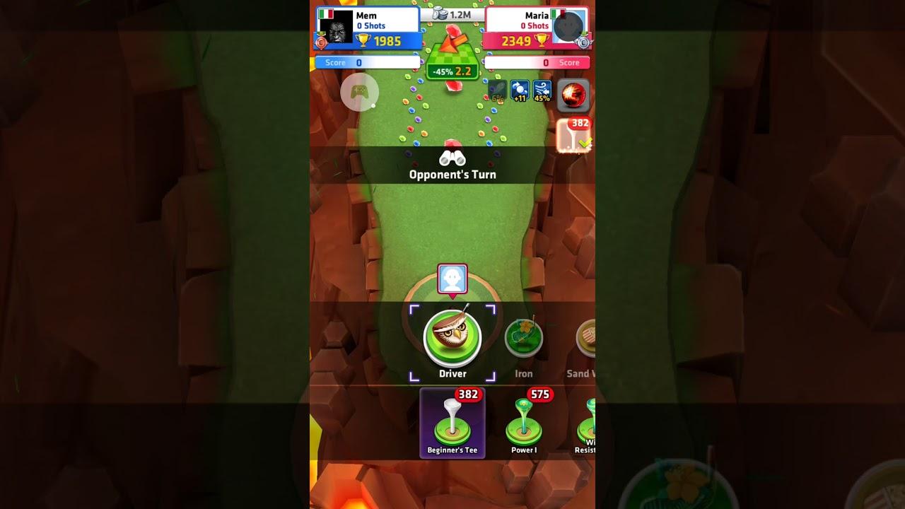 Mini Golf King - Multiplayer Game - 2020-01-20 S8 - YouTube