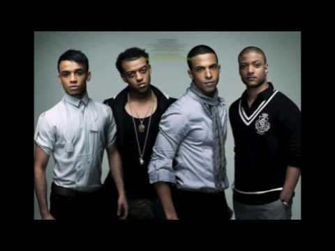 JLS Everybody in love Remix  Jay1 & ANThem