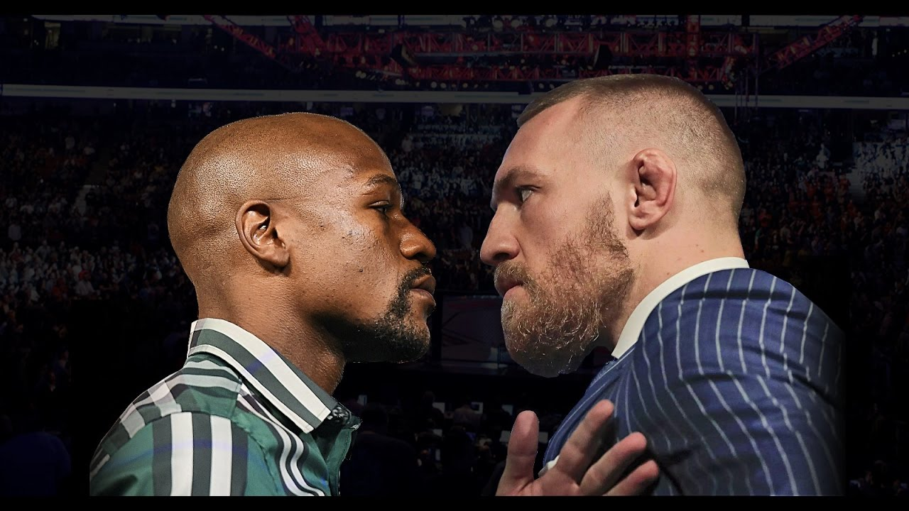 Conor McGregor: I have signed deal, now up to Floyd Mayweather