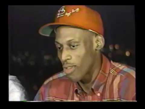WDIV Detroit: June 11 & 12, 1989: Bernie Sports