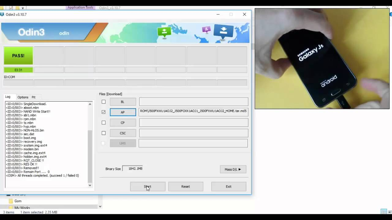 Find Exact Pda Csc Cp Ap Bl Firmware For Samsung Smartphones To Flash With Odin