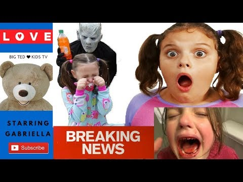 BREAKING NEWS: WHY TOY FREAKS CHANNEL WAS SHUT DOWN / REMOVED  FROM YOUTUBE 8.5M SUBSCRIBERS!